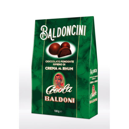 Baldoncini Folder