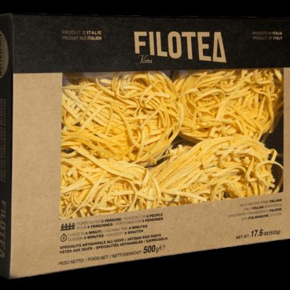 spaghetti CHITARRA astuccio NIDI