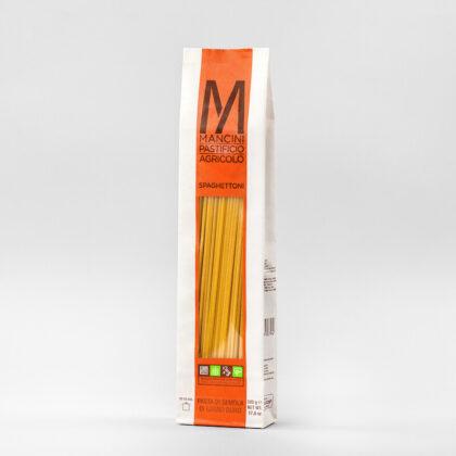SPO5 Spaghettoni linea classica busta 500 g HR