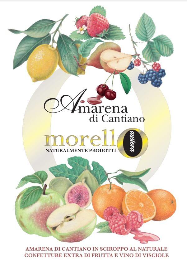 Amarene - MorelloAustera