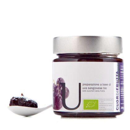 bartolacci marmellata uva sangiovese