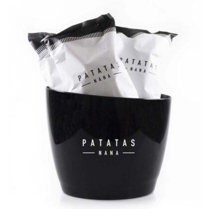 Glacette espositrice Patatas Nana