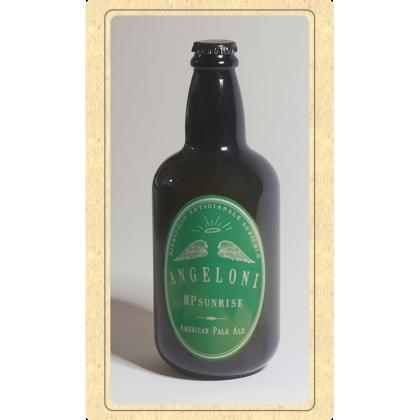 Birra American pale ale
