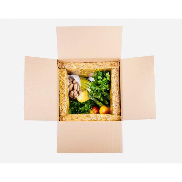 Box scatola