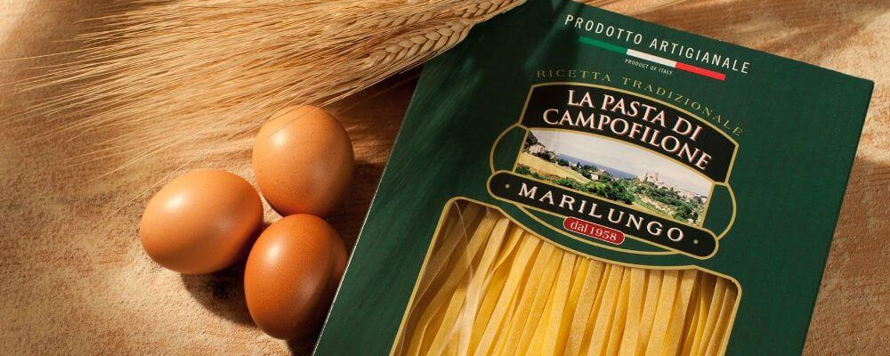 Pasta Campofilone Marilungo