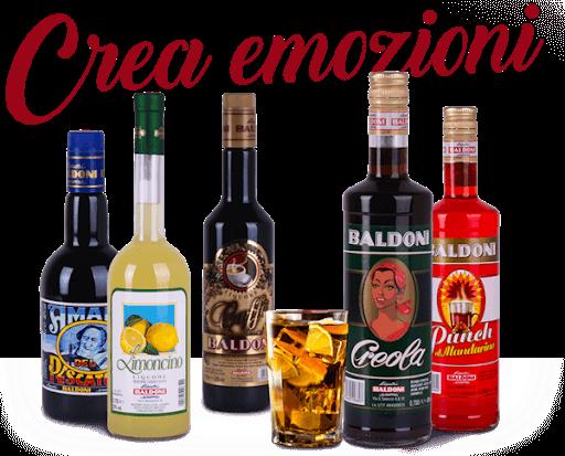 Baldoni liquori