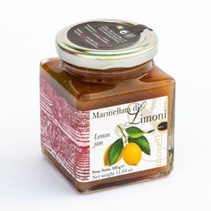 morello limoni