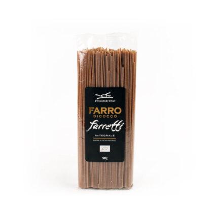 spaghetti-di-farro-integrale