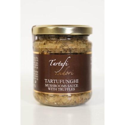 tartufunghi
