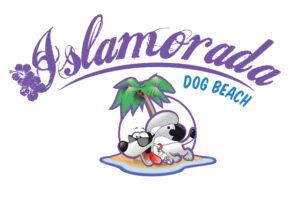 ISLAMORADA dog beach 1